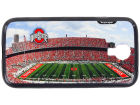 Ohio State Buckeyes Forever Collectibles Galaxy S4 Case Hard Logo Cellphone Accessories