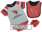 Arizona Cardinals Outerstuff NFL Infant Little Player CBB Set Infant Apparel