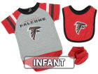 Atlanta Falcons Outerstuff NFL Infant Little Player CBB Set Infant Apparel