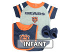 Chicago Bears Outerstuff NFL Infant Little Player CBB Set Infant Apparel