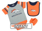 Denver Broncos Outerstuff NFL Infant Little Player CBB Set T-Shirts