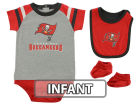 Tampa Bay Buccaneers Outerstuff NFL Infant Little Player CBB Set Infant Apparel