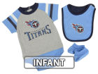 Tennessee Titans Outerstuff NFL Infant Little Player CBB Set Infant Apparel