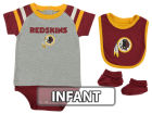 Washington Redskins Outerstuff NFL Infant Little Player CBB Set Infant Apparel