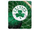 Boston Celtics The Northwest Company 50x60in Sherpa Throw Bed & Bath