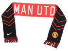 Manchester United Nike Supporters Scarf Apparel & Accessories