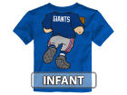 New York Giants Outerstuff NFL Infant Headless T-Shirt T-Shirts