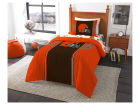 Cleveland Browns The Northwest Company Twin Bed in Bag Bed & Bath