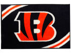 Cincinnati Bengals The Northwest Company Tufted Rug 20x30 Gameday & Tailgate