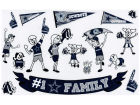 Dallas Cowboys Rico Industries Family Decal Set Auto Accessories