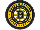 Boston Bruins Wincraft Flat Team Puck Toys & Games