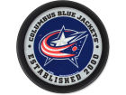 Columbus Blue Jackets Wincraft Flat Team Puck Toys & Games