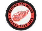 Detroit Red Wings Wincraft Flat Team Puck Toys & Games