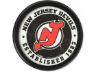 New Jersey Devils Wincraft Flat Team Puck Toys & Games