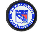 New York Rangers Wincraft Flat Team Puck Toys & Games