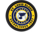 St. Louis Blues Wincraft Flat Team Puck Toys & Games