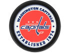 Washington Capitals Wincraft Flat Team Puck Toys & Games