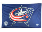 Columbus Blue Jackets Wincraft 3x5ft Flag Flags & Banners