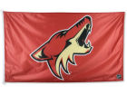 Phoenix Coyotes Wincraft 3x5ft Flag Flags & Banners