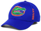 Florida Gators Top of the World NCAA Booster Cap Stretch Fitted Hats