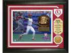 St. Louis Cardinals Ozzie Smith Highland Mint Photo Mint Coin-Bronze Collectibles