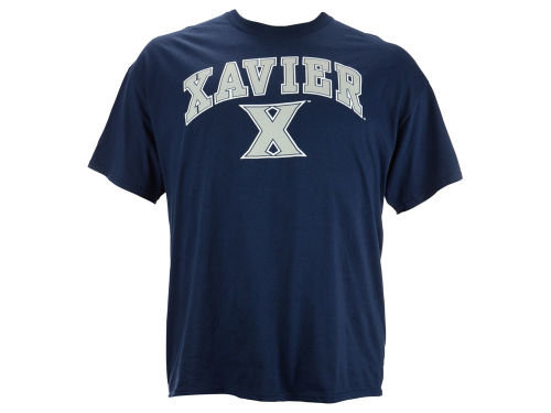 Xavier Musketeers NCAA 2 for $25  New Agenda NCAA Men's Midsize T-Shirt