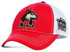 Northern Illinois Huskies Top of the World NCAA Ruckus Hat Stretch Fitted Hats