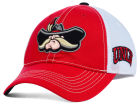 UNLV Runnin Rebels Top of the World NCAA Ruckus Hat Stretch Fitted Hats