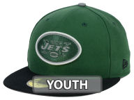 New Era NFL Kids Thanksgiving On Field Reflective 59FIFTY Cap Fitted Hats