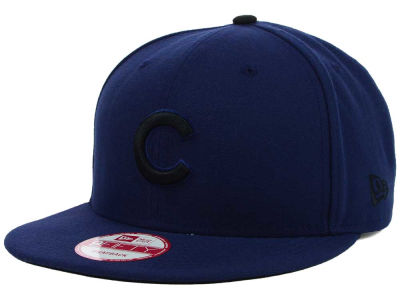 Chicago Cubs MLB Snap-Dub 9FIFTY Snapback Cap Hats
