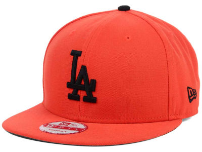 Los Angeles Dodgers MLB Snap-Dub 9FIFTY Snapback Cap Hats