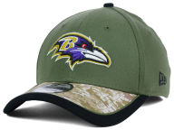 New Era NFL Salute to Service 39THIRTY Cap Stretch Fitted Hats
