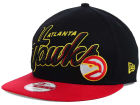 Atlanta Hawks New Era NBA HWC Black-Top 9FIFTY Snapback Cap Adjustable Hats