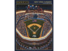 New York Yankees 500 Piece City-Stadium Puzzle Toys & Games