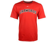 Hickory Crawdads Apparel