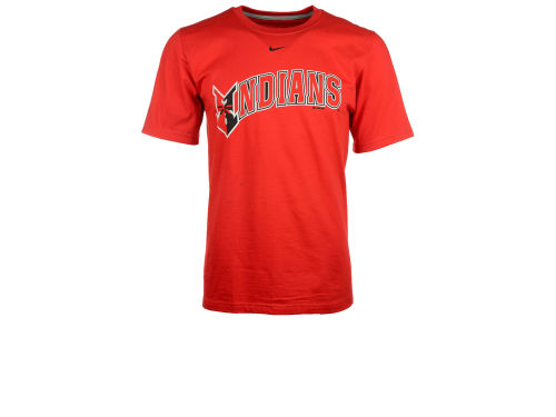 Indianapolis Indians Nike MiLB All Purpose Wordmark T-Shirt