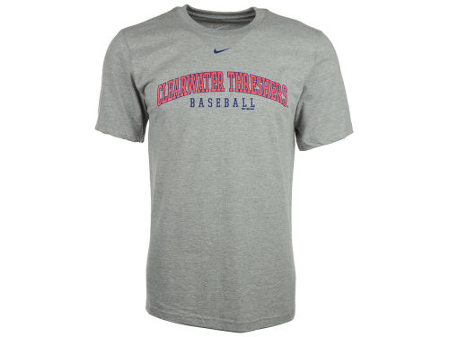 Clearwater Threshers Nike MiLB All Purpose Arch T-Shirt