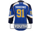 St. Louis Blues Vladimir Tarasenko Reebok NHL Youth Replica Player Jersey Jerseys