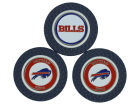 Buffalo Bills Team Golf Golf Poker Chip Markers 3 Pack Toys & Games