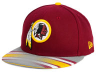 New Era NFL Visor Stripe 59FIFTY Cap Fitted Hats