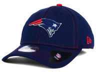 New Era NFL Contrast 39THIRTY Cap Stretch Fitted Hats