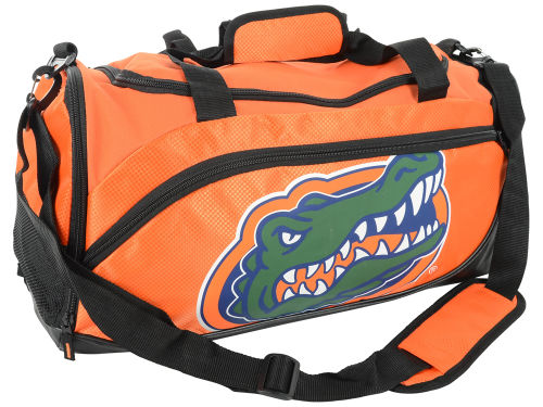 Florida Gators Forever Collectibles LR Collection Duffle Bag