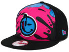 YUMS Black Tag Pop Art 9FIFTY Snapback Cap Adjustable Hats