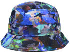 New Era Branded Pattern Bucket Hats