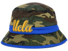 UCLA Bruins Top of the World NCAA Sneak Attack Bucket Hats