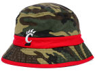 Cincinnati Bearcats Top of the World NCAA Sneak Attack Bucket Hats