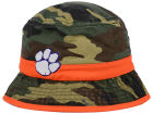 Clemson Tigers Top of the World NCAA Sneak Attack Bucket Hats