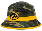 Iowa Hawkeyes Top of the World NCAA Sneak Attack Bucket Hats