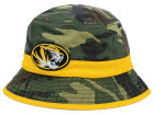 Missouri Tigers Top of the World NCAA Sneak Attack Bucket Hats