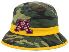 Minnesota Golden Gophers Top of the World NCAA Sneak Attack Bucket Hats